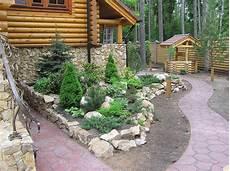arbustes nains pour rocaille ландшафтный дизайн своими руками на маленьком участке