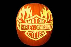 Harley Davidson Pumpkin Stencil by Pin By Denice Holt Jones On Pumpkins