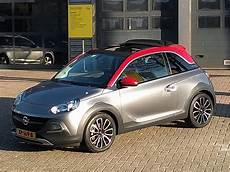 2019 opel adam rocks the opel adam is on sale since 2013