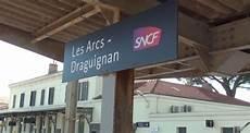 Gare Draguignan