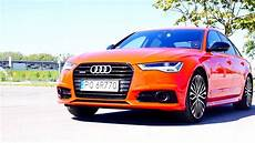 Audi A6 Competition - audi a6 competition 3 0 tdi 326 hp acceleration