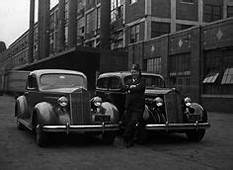 Packard  Detroit Cars Vintage