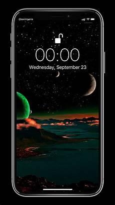 iphone x wallpaper theme empirewalls on quot iphone x iphonex ios11