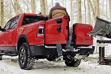 Dodge Ram Tailgate