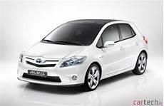La Toyota Auris Hybride Au Prix Du Diesel Tout Un