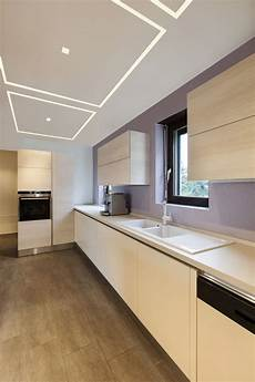 Profile Led Kitchen Lighting by Transform Any Kitchen Into A Contemporary Work Of