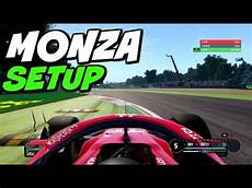 F1 2018 Monza Hotlap Setup 1 18 880