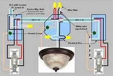 2 way switch with lights wiring diagram electrical pinterest diagram lights and