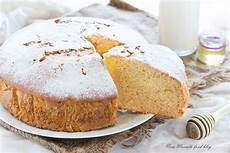 dolci da credenza torta latte e miele dolce da credenza soffice