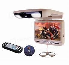 Ecran Dvd Plafonnier 9 Pouces Player Top