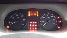 Renault Trafic 2 5 Dci Start Problem