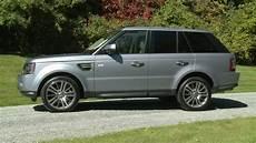 New Range Rover Sport Hse 2010 General Views Hd