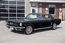 1965 Ford Mustang  Fast Lane Classic Cars