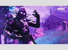 Raven Wallpaper, HD, 4K, 8K   Fortnite : FortniteBattleRoyale