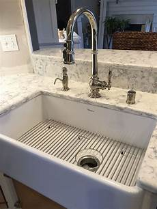 faucets kitchen sink kohler artifacts faucet w whitehaus farmhouse sink in 2019 farmhouse faucet touchless