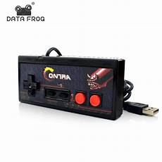 Data Frog Classic Retro Wired by Data Frog Classic Wired Usb Gamepad Retro Controller
