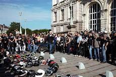 rassemblement motard en hommage 224 ludovic 224 limoges