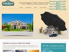 wood insurance agency inc insurance georgetown
