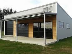 deaker livable garage coresteel buildings