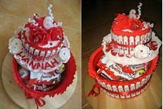torten für kindergeburtstag zum selbermachen kreative torte aus s 252 223 igkeiten zum kindergeburtstag