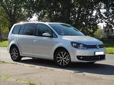Volkswagen Touran Comfortline - volkswagen touran 1 4 tsi comfortline dsg