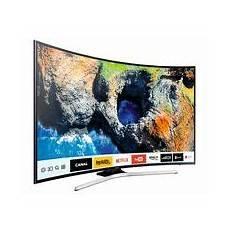 ue55mu6205 tv led 4k uhd 140 cm smart tv incurv 233 samsung
