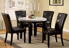 marble dining room sets marion i marble top dining room set from furniture
