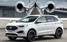 nouveau ford edge 2018 ford edge review