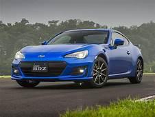 New 2018 Subaru BRZ  Price Photos Reviews Safety