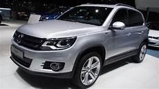 2015 Volkswagen Tiguan Lounge Crossover 2 0 Tdi Bmt