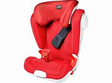 Britax R 246 Mer Kidfix Ii Xp Sict Child Car Seat Review Which