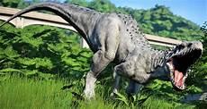 Jurassic World Malvorlagen Wiki Indominus Rex Jurassic World Evolution Wiki Fandom