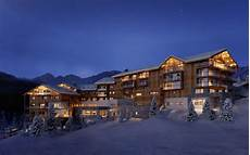 the best new ski hotels opening this season