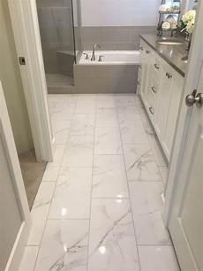 Bathroom Ideas Floor by Awesome 30 Marble Tile Bathroom Flooring Ideas Home