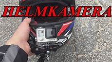 meine helmkamera motovlog 14