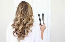 lisseur qui fait des boucles lisseurs cheveux comment faire des boucles