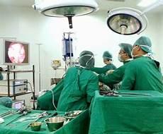 Deskripsi Peran Perawat Di Kamar Operasi
