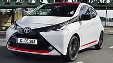 Toyota Aygo Autobild De