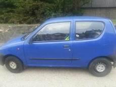autos verkaufe mein fiat panda 25 kmh mofa moped auto in
