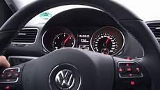 Vw Golf 6 2 0 Tdi Dsg 140 Hp Test Drive