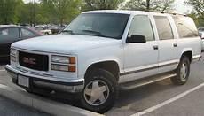 car repair manual download 1995 gmc suburban 1500 interior lighting 1995 gmc suburban 2500 4dr suv 5 7l v8 auto