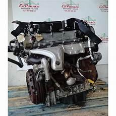 Motor Completo Citroen Jumper 2 2hdi 120cv Tipo De Motor 4hu