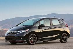 2019 Honda Fit Sport Release Date Changes Price Colors