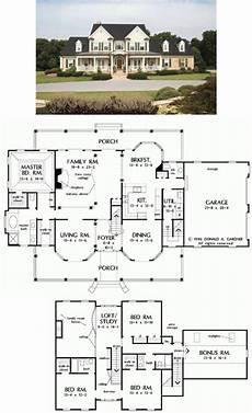 arbordale house plan farmhouse style house plan 4 beds 3 5 baths 3163 sq ft