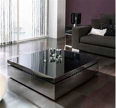 Moderne Couchtische Design - 5 recommended glass coffee table styles for your interior