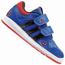 spiderman schuhe adidas x marvel spiderman ni 241 os zapatos zapatillas de