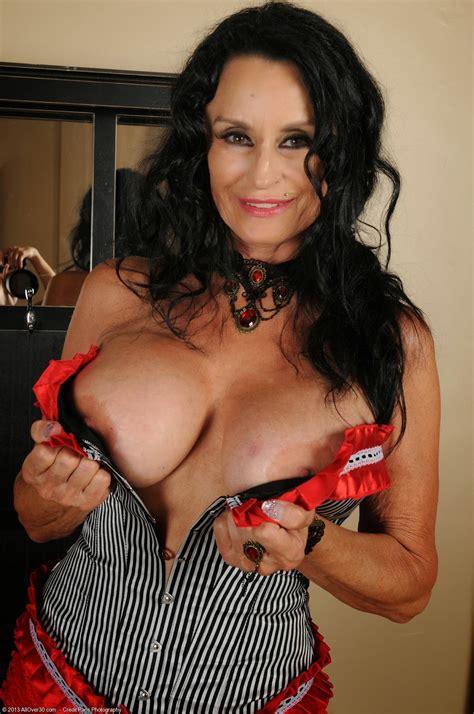 Jocelyn Lane Nude