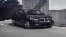 volvo ab 2019 5 must facts about the 2019 volvo s60 top speed