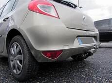 Produit Attelage Renault Clio 3 Remorques