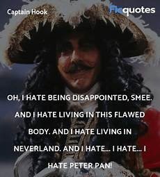 captain hook quotes hook